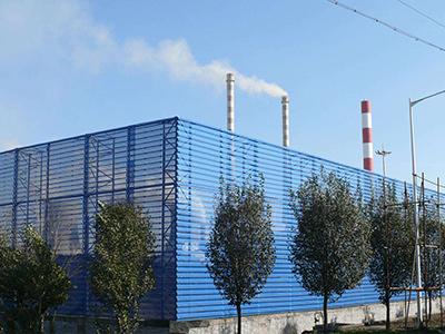 电厂防风抑尘网
