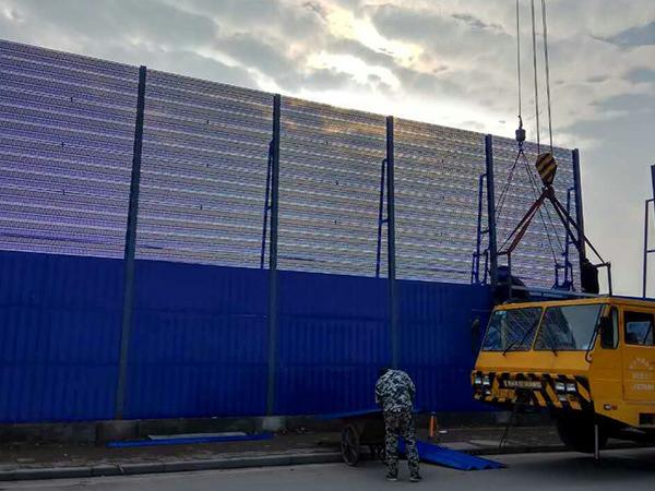 沧州中铁装备材料制造有限公司