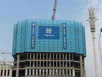 金属建筑安全网